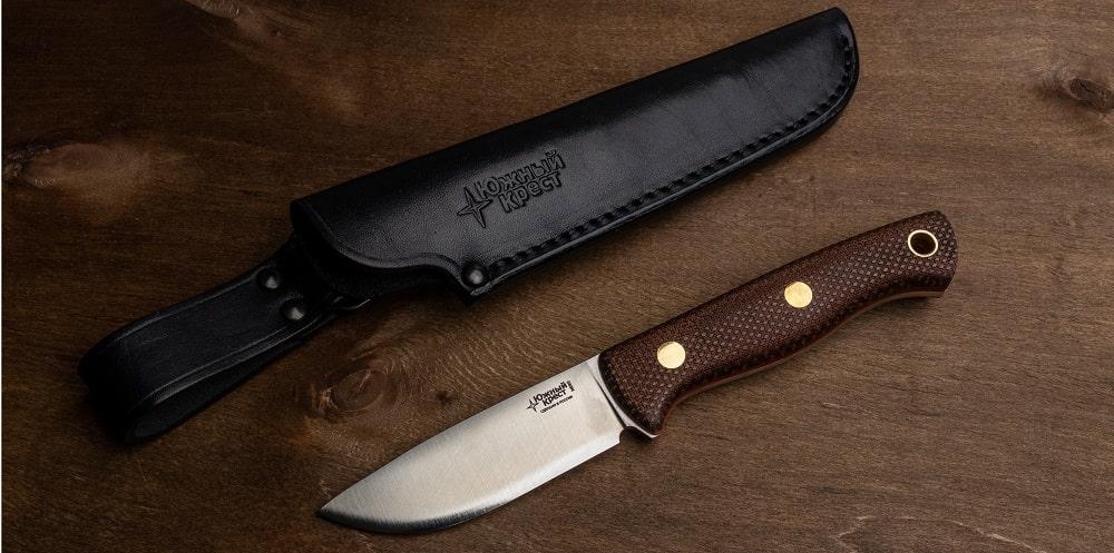 Фото охотничьего ножа «Карибу»