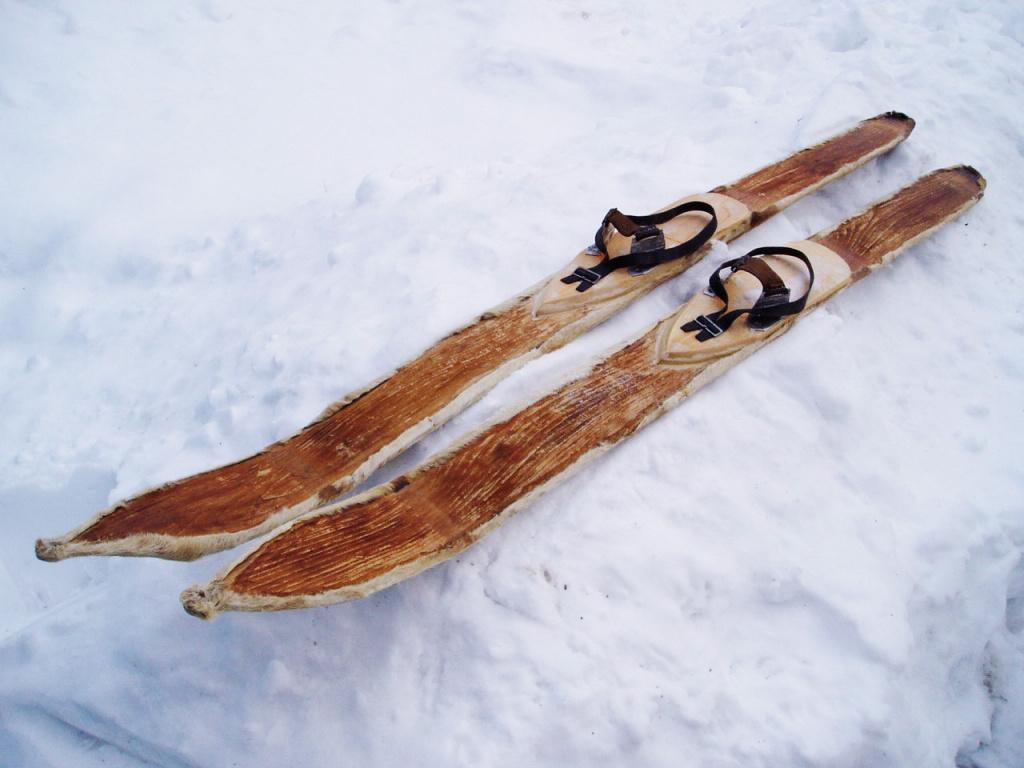лыжи с отделкой камусом.jpg