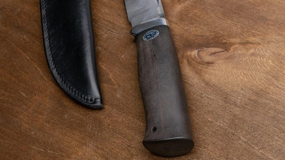 Ножны охотничьего ножа для охоты